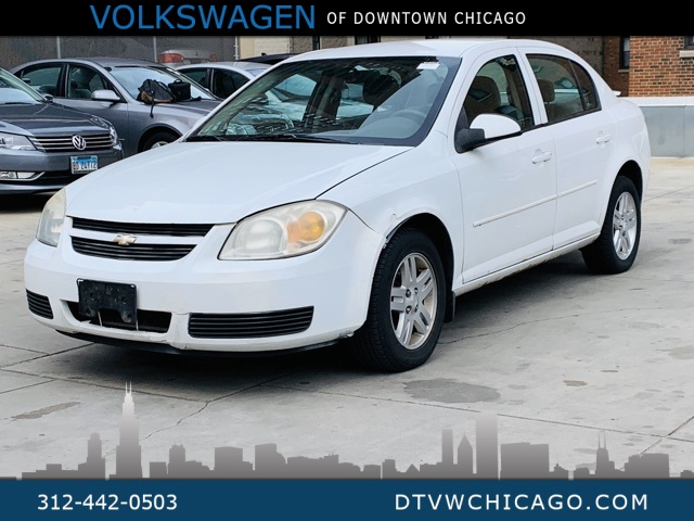 Pre-Owned 2005 Chevrolet Cobalt LS STRONG RUNNER/ECONOMIC CAR/READY TO GO