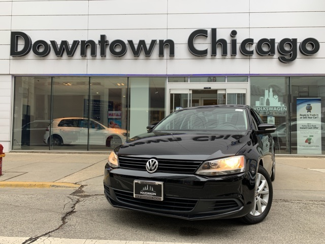 Pre-Owned 2011 Volkswagen Jetta 2.5L SE SUNROOF/BLUETOOTH/TOUCH SCREEN/16