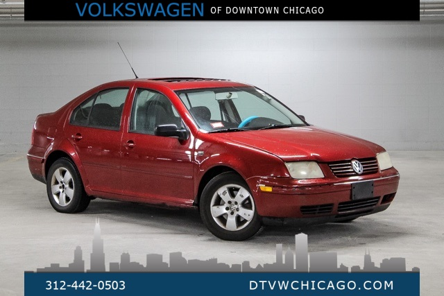 Pre-Owned 2004 Volkswagen Jetta GLS WHOLESALE PRICE TO THE PUBLIC